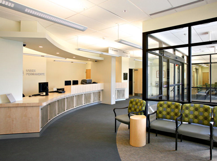 Professional medical office space for Sublease in Manhattan NYC