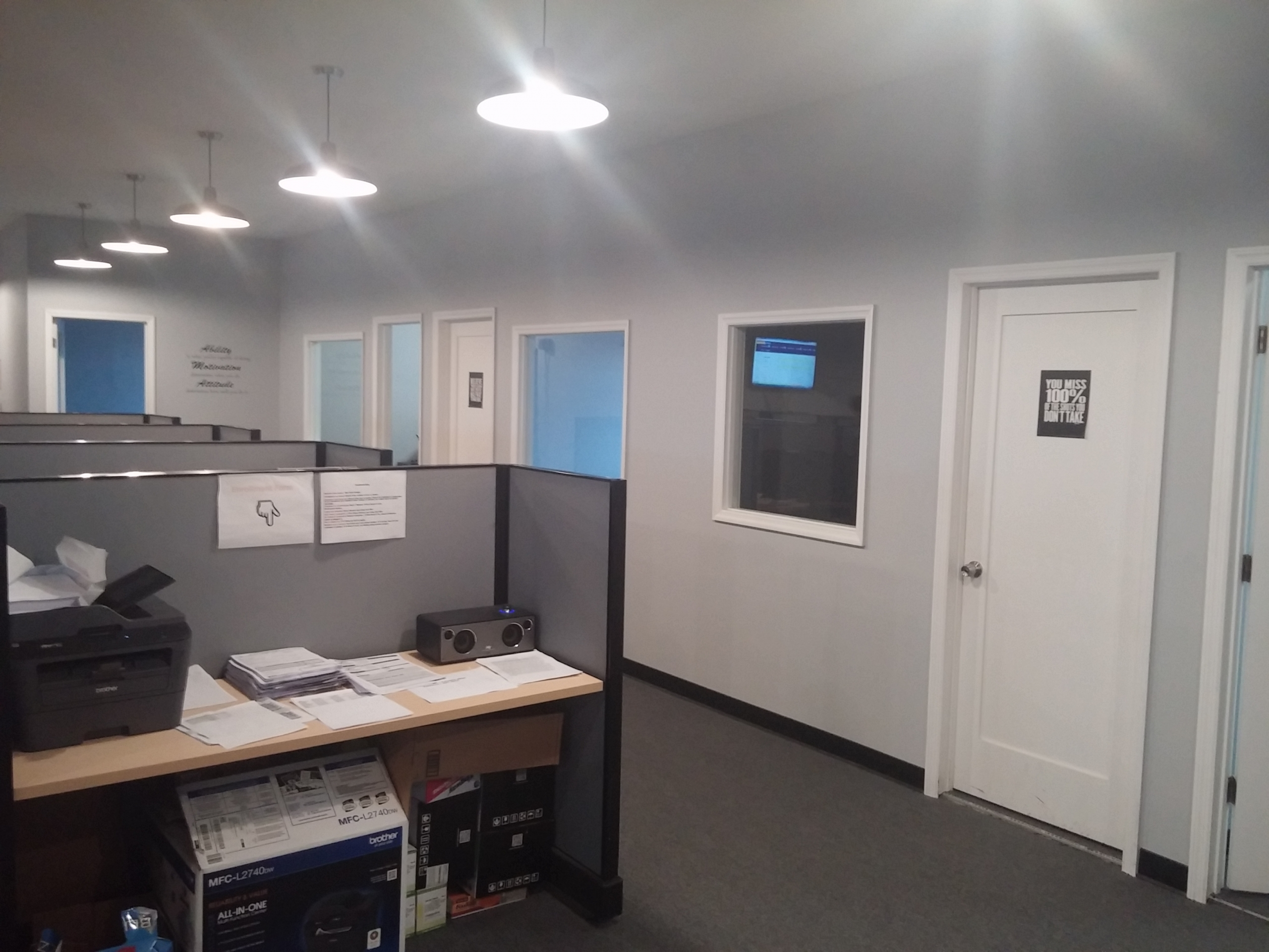 Sunset Park Brooklyn NY, 11220 Office space for Sublease 3000 sf