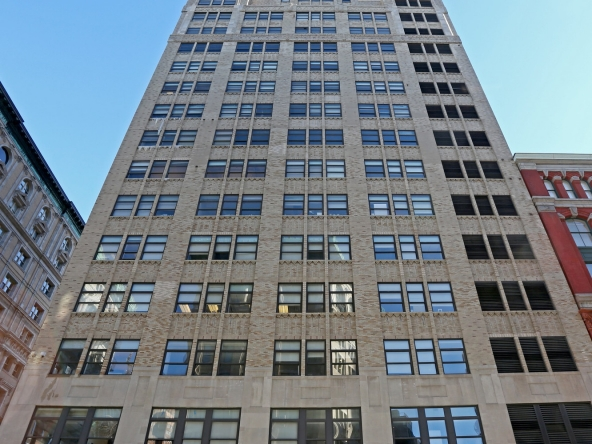 Hudson Street, NY, NY, Tribeca, Class B Office space for lease