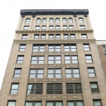 W 23rd St, New York, NY, Commercial loft office for rent, West Chelsea