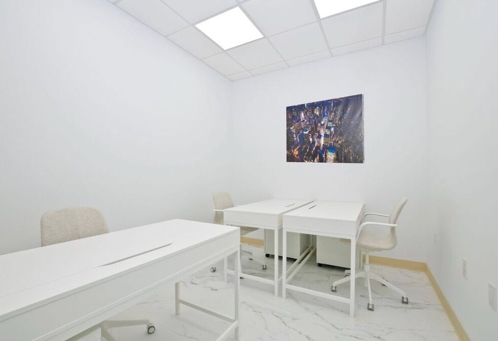 18 W 33rd St, New York, NY 10001, Office Medical space for lease 1400-2800 square feet