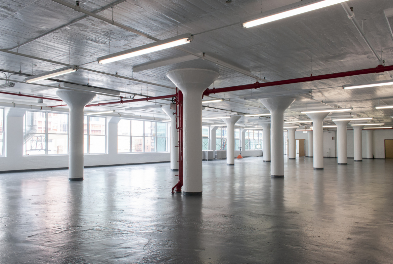 Long Island City, Industrial, Warehouse