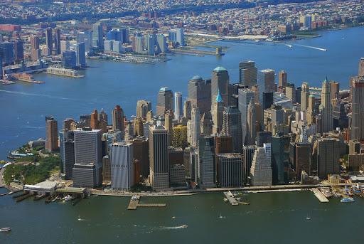 Downtown Manhattan Office Space