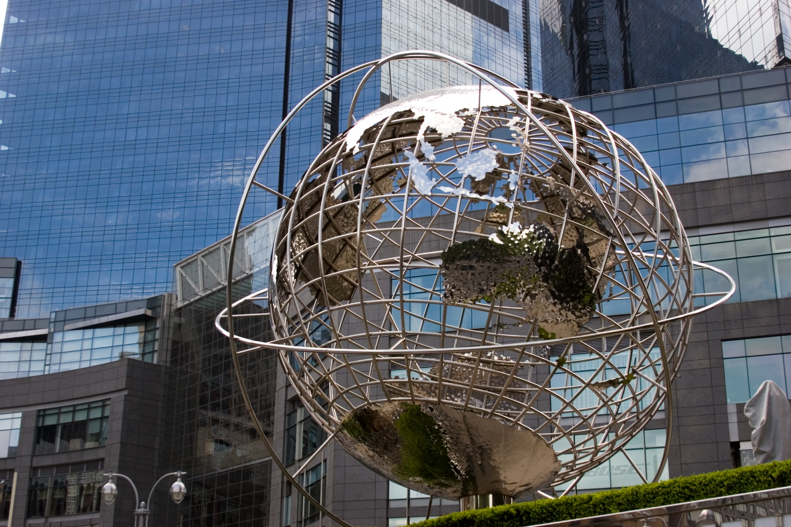 Columbus Circle Office Space