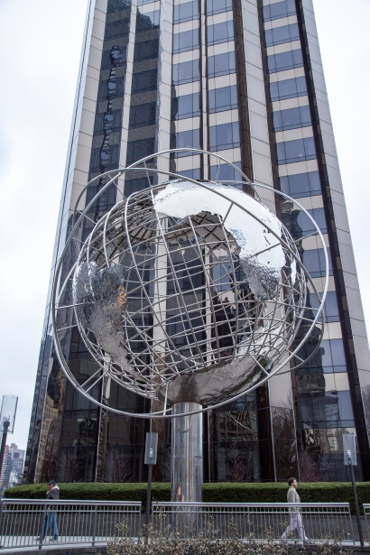 Columbus Circle Office Space 02