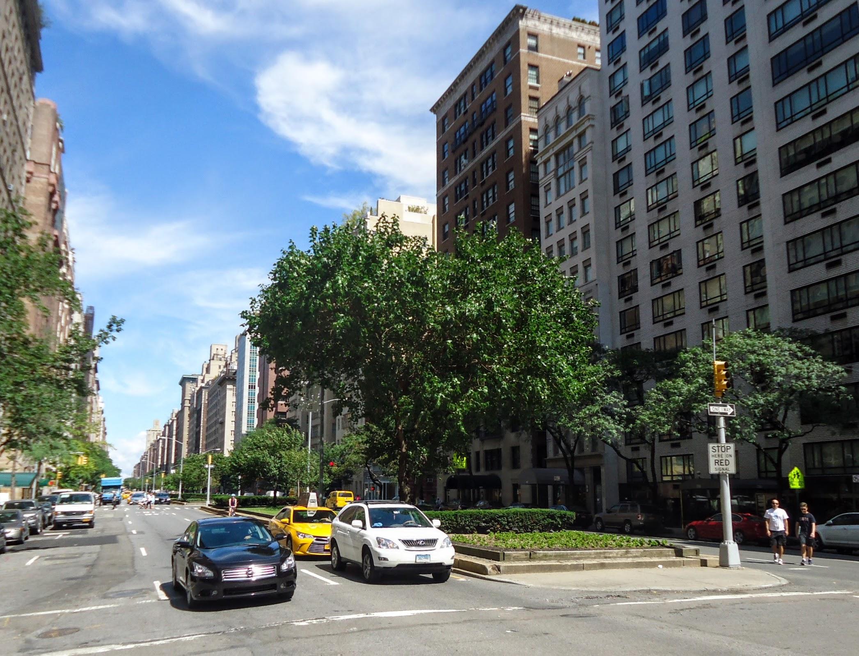 Park Avenue Office Space