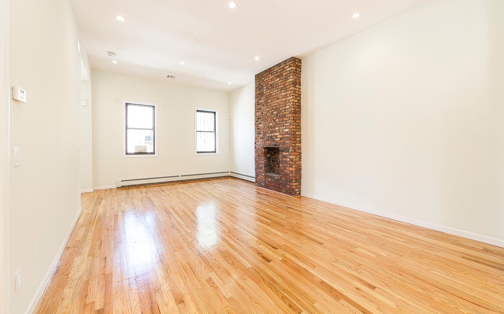 Completely renovated, brick, 2 family house, Bushwick, Brooklyn NY for sale