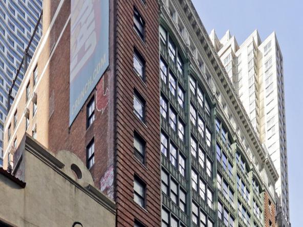 250 W 54th St.