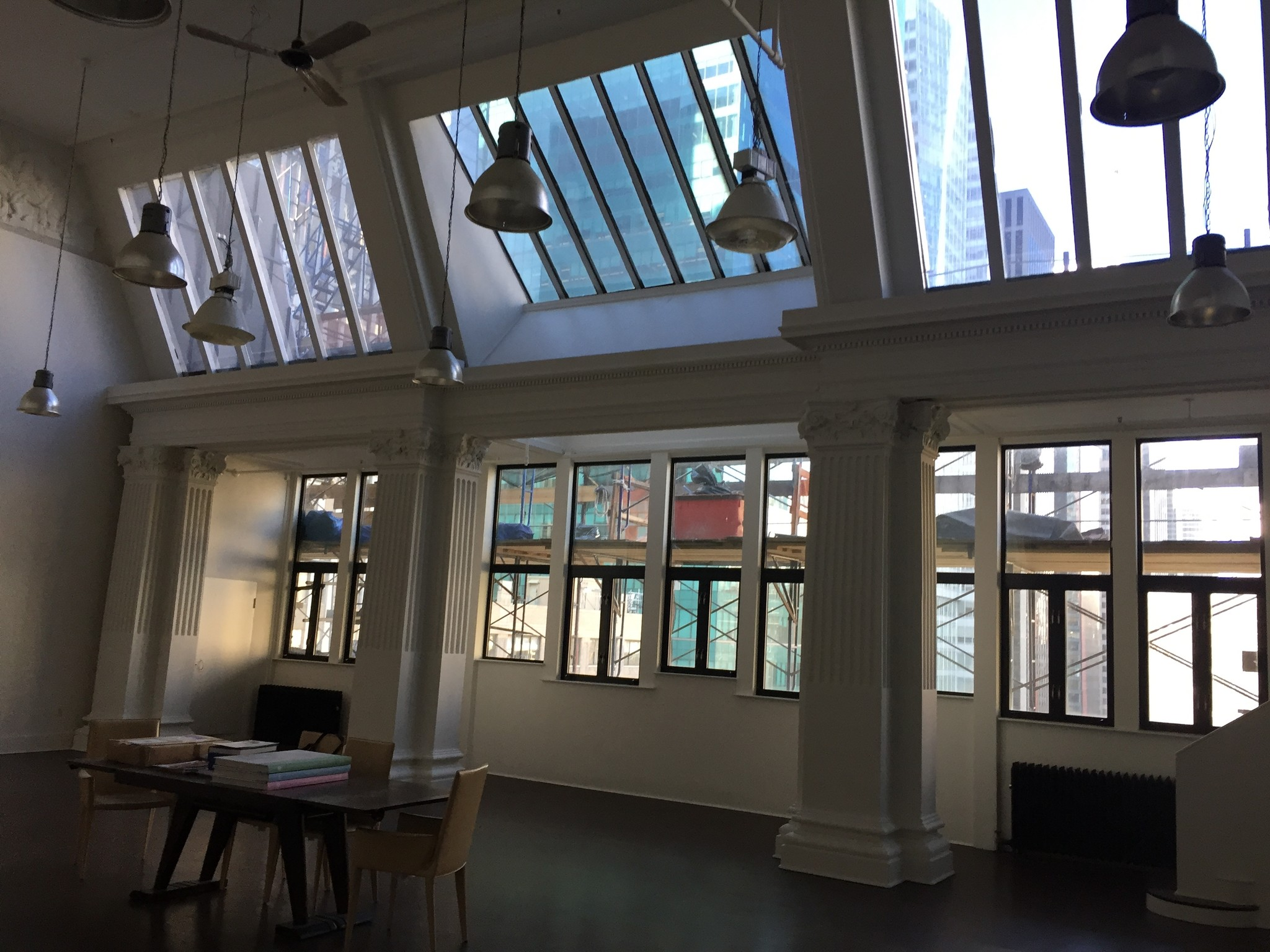 Bryant Park, NYC Class A Office Space for lease