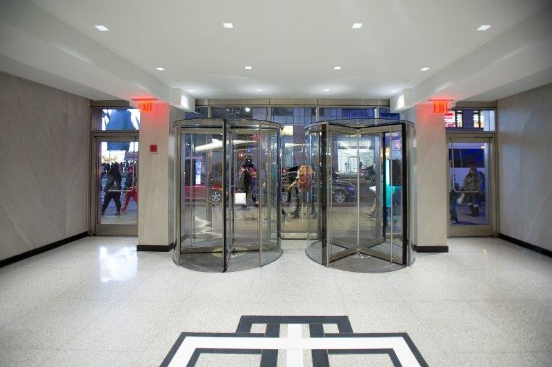 Broadway Showroom for rent NYC