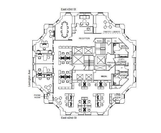 405 Lexington Ave. Floor.plan T.