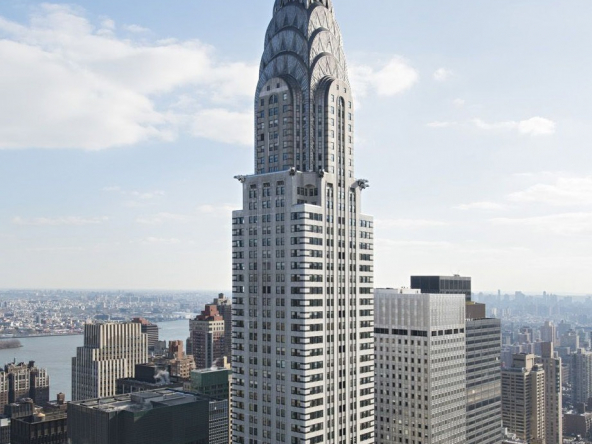 405 Lexington Ave Chrysler Building