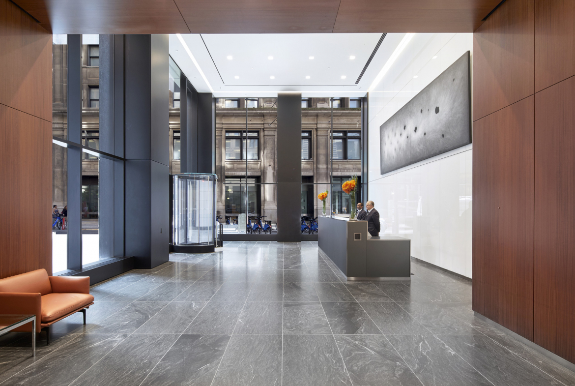 5th Avenue Office Space