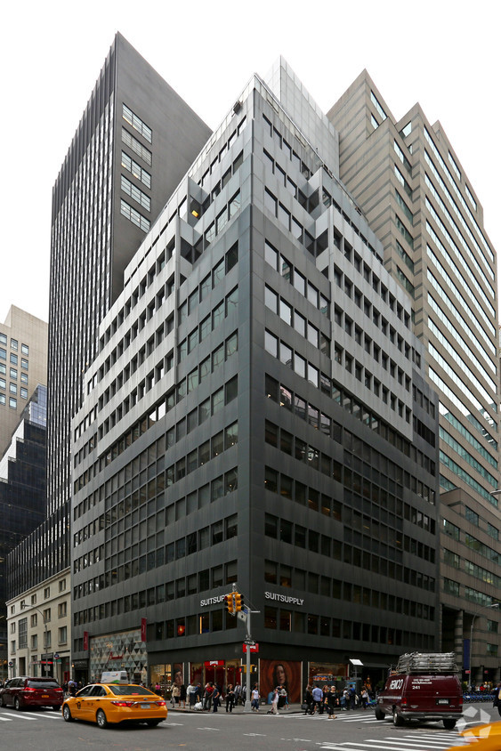 635 Madison Avenue New York NY Medical office space for rent UES 2500-5000 sf