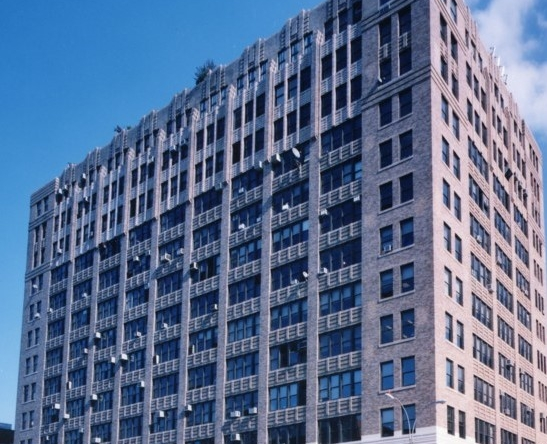 7th Ave, 40s Class B Office space for lease