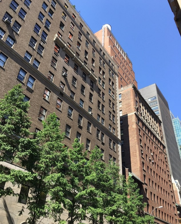 30 E 60th Street, NY, NY Office Medical space for lease 500-25000 sq ft