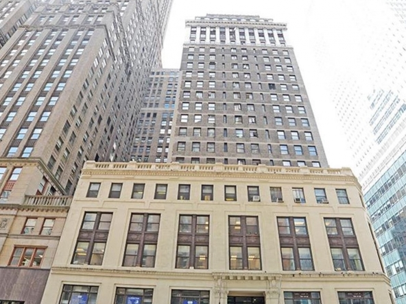 Madison Ave, 40s, Class B Office Building, for lease 3,750 – 5,000 sf