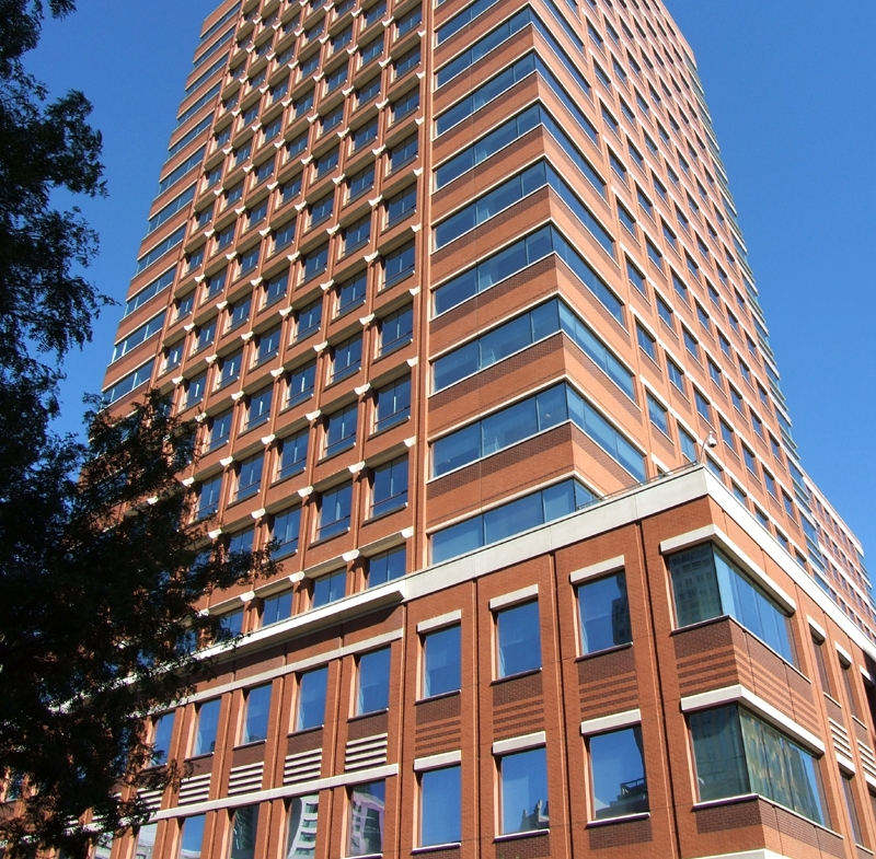Metrotech Center, Downtown Brooklyn, NY, Class A Office for Sublease