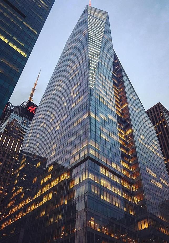 Sixth Ave, NY, NY, 40th St, Class A Office Building 2100-4000 sf