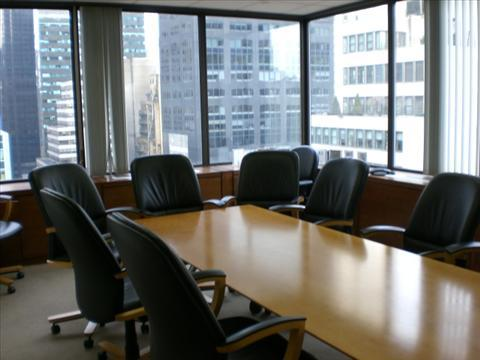 Finding Manhattan Office space