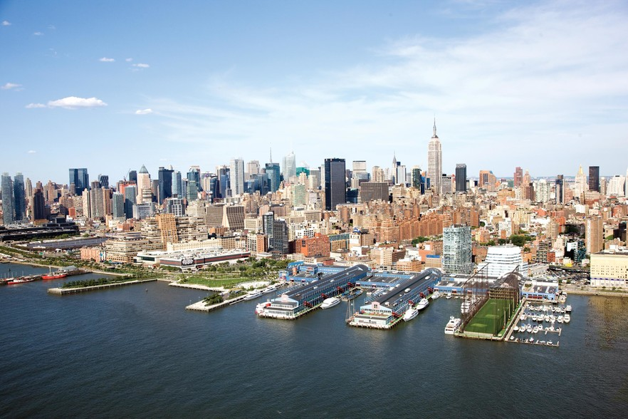Affordable office space in Manhattan, NYC