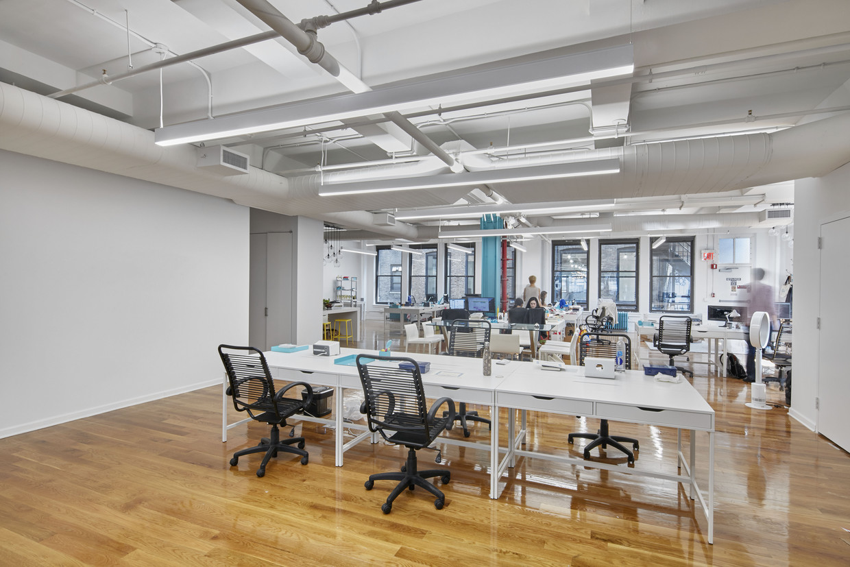 New York City Office Space