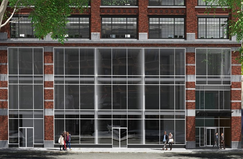 Avenue of the Americas, NY, NY, 20s, Retail space for lease 1,000-12,000 sf