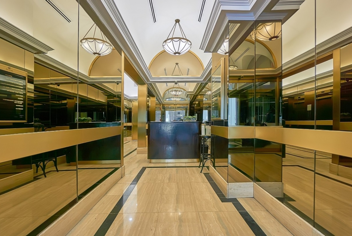W 36th St, Penn Station, NY, Class B Office space for rent 4000-8000 sf