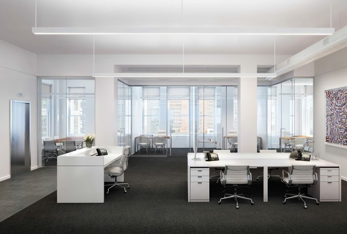 Sixth Ave, NY, NY, 40s St, Class A Office space for lease